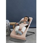 BabyBjorn Bouncer Bliss, Cotton - Old Rose
