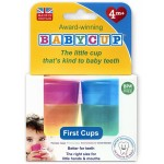 Babycup - Multi Color (Set of 4)
