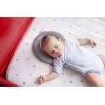 Babymoov Lovenest+ Baby Pillow - Smokey