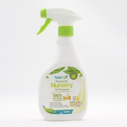 BacOff Nursery All Purpose Cleaner 500ml