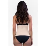 Belly Bandit Belly Shield - Nude - Size 2
