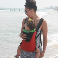 Bitybean Baby Carrier