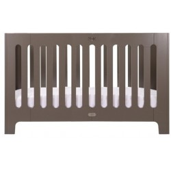 Bloom Alma Max Crib UK Standard Size - Fros..