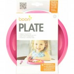 Boon Plate Edgeless Nonskid 3Pk