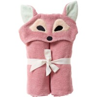 Breganwood Bath Wrap - Fox