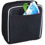 Childress Cooler Cube Combo Carrier - Black/Grey