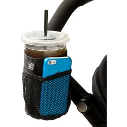 Childress Cup N Stuff Stroller Cup Holder -..