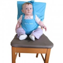 Dinky Kids Dinky Diner Portable High Chair