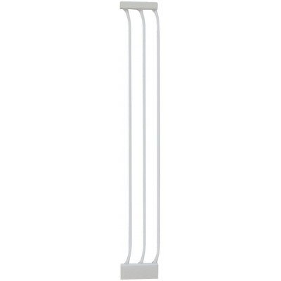 Dreambaby Extra-Tall Gate Extension F193W (18cm)