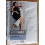 Dreamgenii Pillow Cover (White)