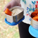 ECOlunchbox Splash Pod