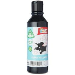 ELC Black Ready Mix Paint 300ml