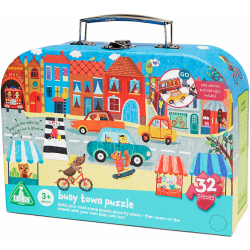 ELC Busy Town Puzzle