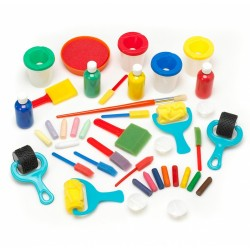 ELC Easel Accessory Set