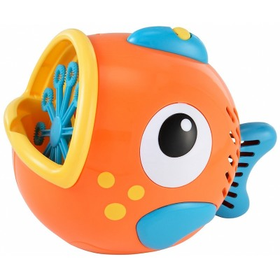 ELC Frankie The Bubble Fish