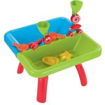 ELC Sand and Water Table - Green/Blue