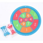 ELC Sticky Dartboard