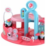 ELC Whizz World Lights and Sounds Garage - Pink