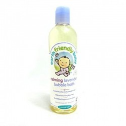 Earth Friendly Baby - Calming Lavender Bubb..