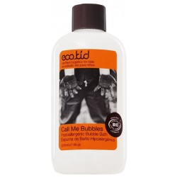 Eco Kid Call Me Bubbles - Hypoallergenic Bu..
