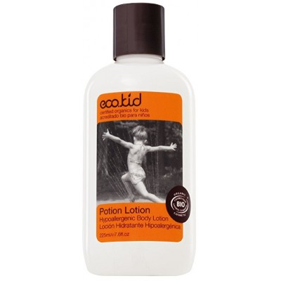 Eco Kid Potion Lotion - Hypoallergenic Body Lotion 225ml