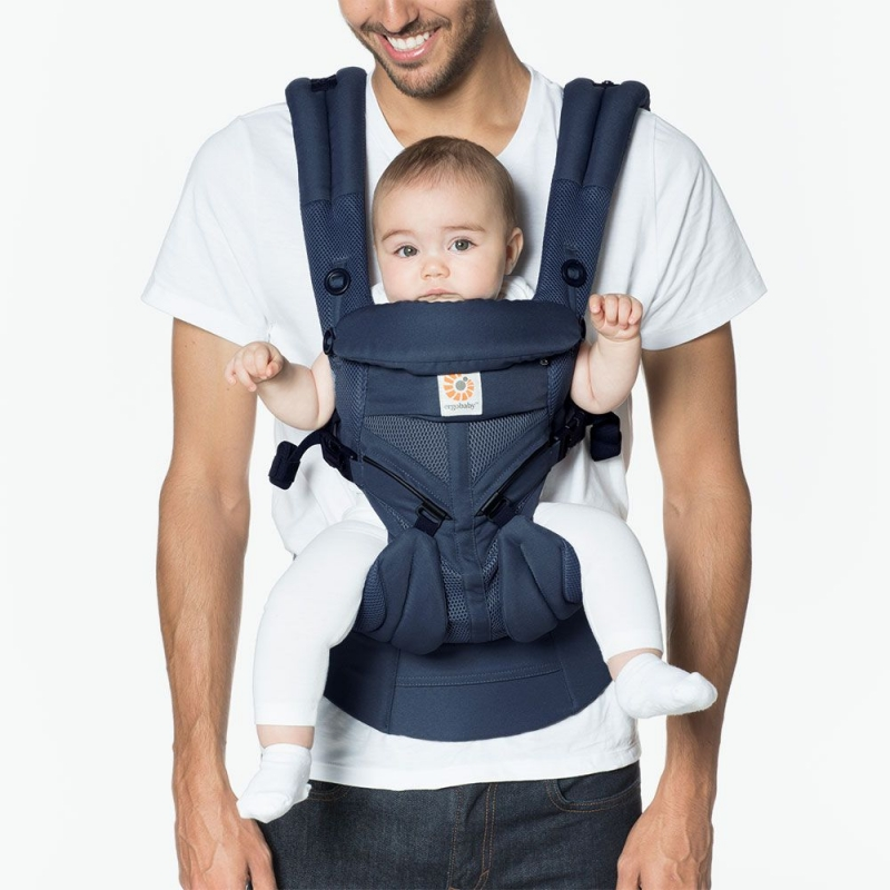 Ergobaby All-In-One OMNI 360 Baby Carrier