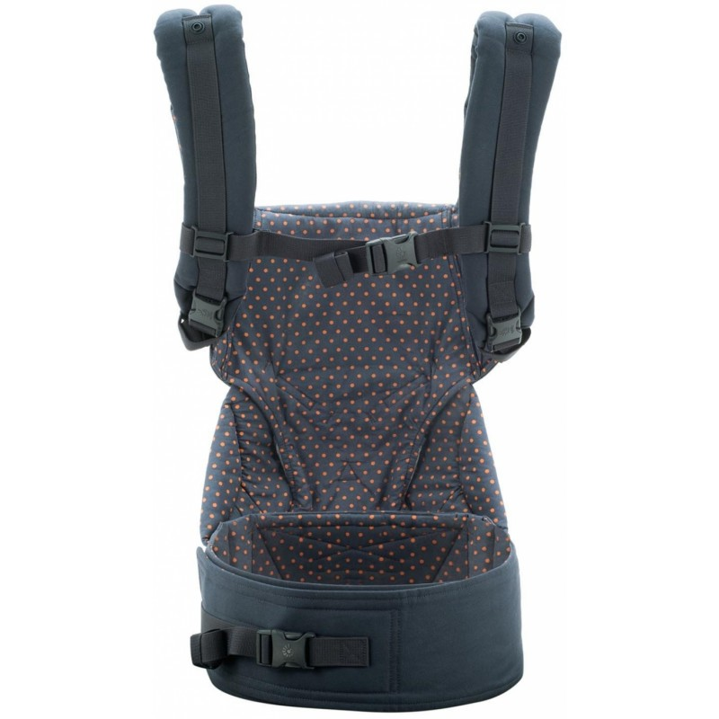 Ergobaby All Position 360 Baby Carrier Dusty Blue