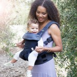 Ergobaby All Position 360 Baby Carrier - Dusty Blue
