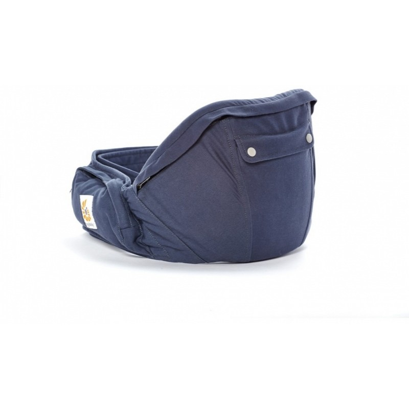 Ergobaby Hipseat 6 Position Carrier Twilight Blue