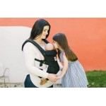 Ergobaby All-In-One OMNI 360 Baby Carrier - Pure Black