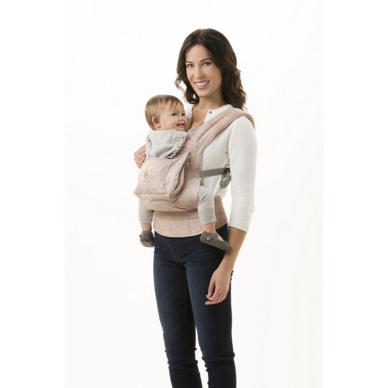 Ergobaby Organic Original Carrier Baby Central Hk