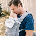 Ergobaby Bundle of Joy (Original Baby Carrier with Infant Insert) - Galaxy Grey
