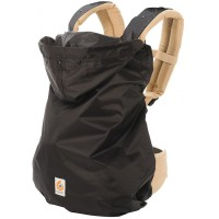 Ergobaby Rain Cover - Black