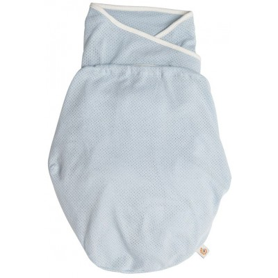 Ergobaby Lightweight Swaddler - Blue