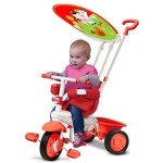Fisher Price Fisher-Price Classic Plus 3 in 1 Trike - Cow/Red