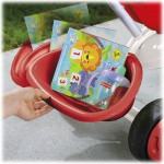 Fisher Price Royal 3 in 1 Trike - Cow/Red