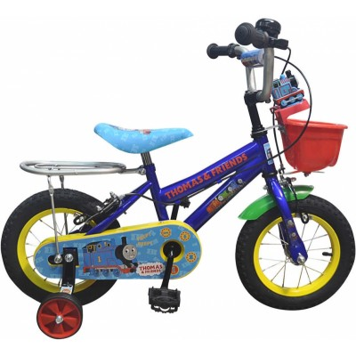 "Baby Star Thomas & Friends 12"" Air Tyre Bicycle"