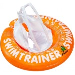 Fred's Swim Academy Fred Swimtrainer Orange - 2 to 6 years