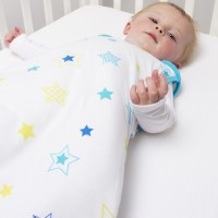 Grobag Sleeping Bag - Shining Star