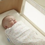 Grobag Swaddle - TWIN PACK - Spotty Bear