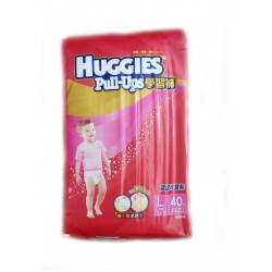 Huggies Pull-Ups Girls