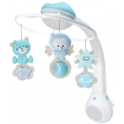 Infantino 3 in 1 Projector Mobile - Neutral