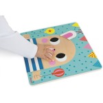 Janod Magnetic Educational Game