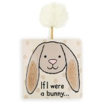 Jellycat If I Were A Bunny Book 15cm