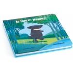 Jellycat Is This My Home Book 21cm