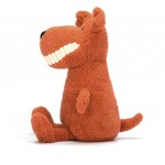 Jellycat Toothy Mutt - Large 36cm