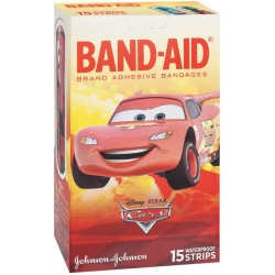 Johnson & Johnson BandAid Waterproof 15..