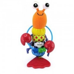 Lamaze Leo Lobster