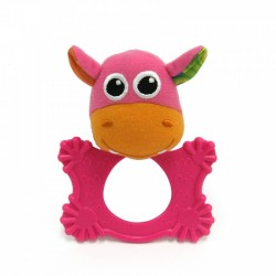 Lamaze Lulu Tutu Teether