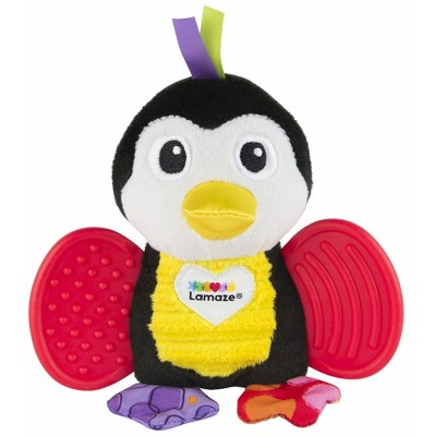 Lamaze Mini Teether Penguin